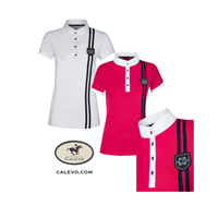 Equiline - Mädchen Turniershirt JAMILA CALEVO.com Shop