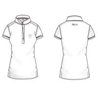 Equiline - Mädchen Turniershirt MARY CALEVO.com Shop