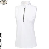 Pikeur - Damen Turniershirt ohne Arm SALEA CALEVO.com Shop