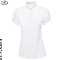 Pikeur - Damen Turniershirt FRANZISKA CALEVO.com Shop