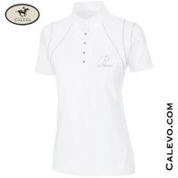 Pikeur - Damen Turniershirt mit 1/2 Arm und Silver-Stitching CALEVO.com Shop