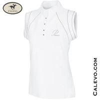 Pikeur - Damen Turniershirt ohne Arm mit Silver-Stitching CALEVO.com Shop
