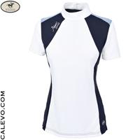 Pikeur - Sportliches Damen Turniershirt NILA CALEVO.com Shop