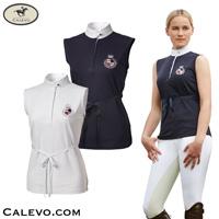 Pikeur - Modisches Damen Turniershirt mit Taillengürtel CALEVO.com Shop