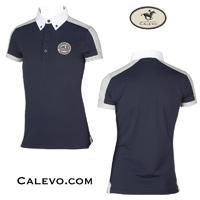 Equiline - JungenTurniershirt SIMON CALEVO.com Shop