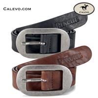 Pikeur - Ledergürtel mit ovaler Schliesse CALEVO.com Shop