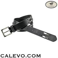 Pikeur - Modischer Gürtel mit Metall-Plättchen CALEVO.com Shop