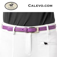 Equiline - Leder Gürtel CHIARA CALEVO.com Shop