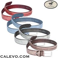 Equiline - Leder Gürtel BLAIR CALEVO.com Shop