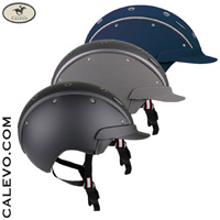 Casco - Reithelm CHAMP 6 CALEVO.com Shop