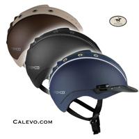 Casco - Reithelm MISTRALL 2 CALEVO.com Shop