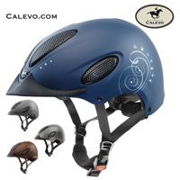 Uvex - Reithelm PERFEXXION GLAMOUR CALEVO.com Shop