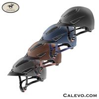 Uvex - Reithelm PERFEXXION II CALEVO.com Shop