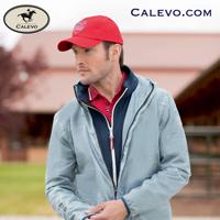 Pikeur - HERREN Polo Cotton Cap CALEVO.com Shop