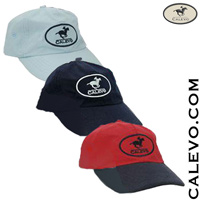 Calevo - Sportliches Cap CALEVO.com Shop