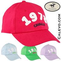Cavallo - Modisches Cap BUFFY CALEVO.com Shop
