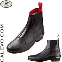 Cavallo - Stiefelette CARBON ZIP CALEVO.com Shop
