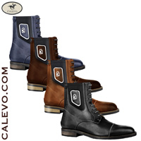 Cavallo - Schnürstiefelette PADDOCK SPORT CALEVO.com Shop