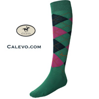 Pikeur - Kniestrümpfe KARO CALEVO.com Shop