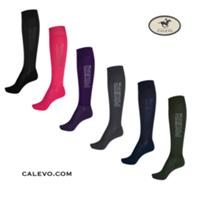 Pikeur - Kniestrumpf PAILLETTE - WINTER 2018 CALEVO.com Shop