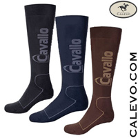 Cavallo - ergonomic knee length socks CAVALLO CALEVO.com Shop