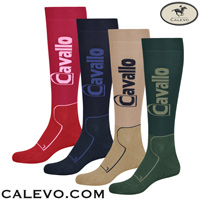Cavallo - functional knee length socks CAVALLO - SUMMER 2017 CALEVO.com Shop
