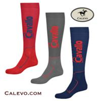 Cavallo - Funktions Strumpf CAVALLO - SUMMER 2018 CALEVO.com Shop