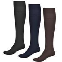 Cavallo - Basic long socks DUO - pack of 2 CALEVO.com Shop