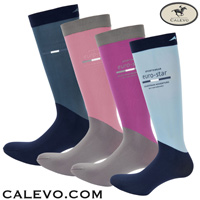 Eurostar - Kniestrumpf Technical SOCKS - SUMMER 2017 CALEVO.com Shop