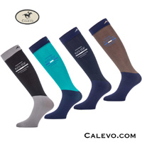 Eurostar - Kniestrumpf Technical WINTER SOCKS - WINTER 2016 CALEVO.com Shop