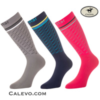 Eurostar - Kniestrumpf Technical LOGO SOCKS - SUMMER 2016 CALEVO.com Shop
