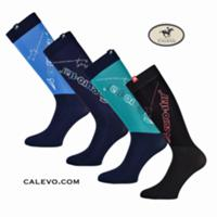 Eurostar - Kniestrumpf Technical DESIGN SOCKS CALEVO.com Shop