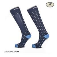 Equiline - Kniestrumpf DOT CALEVO.com Shop