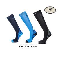 Equiline - Kniestrumpf OPAL CALEVO.com Shop