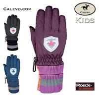 Roeckl - Kinder Winter Reithandschuh KEO CALEVO.com Shop
