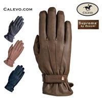 Roeckl - Winter Suprema Reithandschuh WAGO CALEVO.com Shop