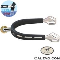 Sprenger Ultra Fit EXTRA GRIP Sporen Comfort Roller VERTICAL CALEVO.com Shop