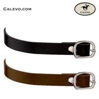 Sprenger - Leder-Sporenriemen CALEVO.com Shop