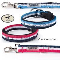 Eskadron - SET Hundehalsband + Leine - CLASSIC SPORTS CALEVO.com Shop