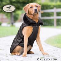Eskadron - Hundemantel GLOSSY - PLATINUM CALEVO.com Shop