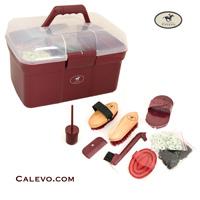 Calevo - Putzbox mit Inhalt CALEVO.com Shop