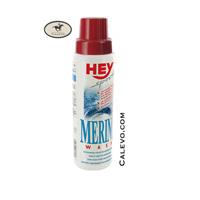 HEY Sport - MERINO Wash Lammfell-Waschmittel CALEVO.com Shop