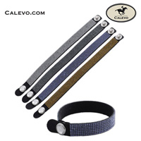 Schumacher - Leder Armband Crystal Finest CALEVO.com Shop
