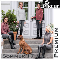 Pikeur PRIME-Sommer-2017